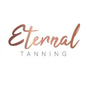 Eternal Tanning Logo Design
